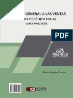 IGV-Debito y Credito Fiscal