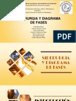 Siderurgia y Diagrama de Fases Final