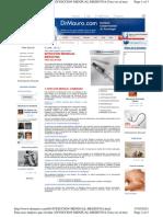 Intrucciones Para Uso | Control de la natalidad | Embarazo