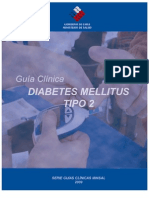 un tipo de diabetes triplex halimus