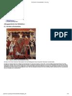 Die Mode im Hochmittelalter – kleio.org