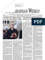 The Ukrainian Weekly 2011-12