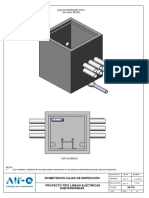 Isometricos Cajas de Inspeccion (2)