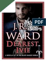 J. R. Ward - 15.5 Dearest Ivie _Querida Ivie_ - Silas e Ivie