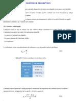 Chapitre II Adsorption