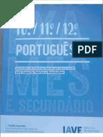 Livro IAVE Português_OCR