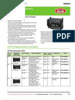 CP1H_Datasheet