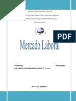 mercado laboral trabajo del martes 2