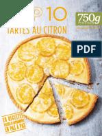 Top10 Tartes Au Citron 750g