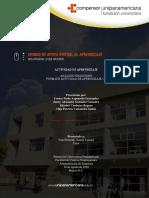 AA1  ANALISIS FINANCIERO (Analisis horizontal y vertical)