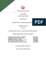 Avance 1 - COMPARTAMOS FINANCIERA