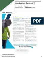 Actividad de puntos evaluables - Escenario 2_ SEGUNDO BLOQUE-TEORICO_ADMINISTRACION Y GESTION PUBLICA-[GRUPO B10]