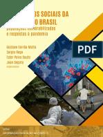 Os impactos sociais da Covid-19 no Brasil - Gustavo Correa Matta et all