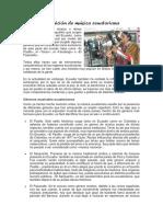 MÚSICA TRADICIONAL ECUATORIANA