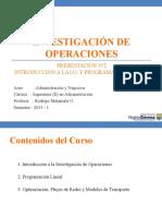 2. Investigación de Operaciones - Rm Ipvg 2015 Pl y Método Gráfico (1)