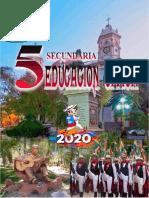 5TO E. CIVICA 2020