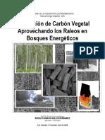 Documento de proyecto forestal