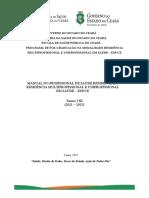 07_MANUAL DO PROFISSIONAL DE SAÚDE RESIDENTE