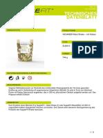 Data Sheet SU0013 De
