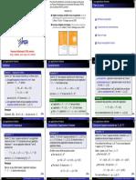 Fiche Cours ASINSA1 Applications Lineaire