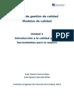 Gestion Calidad 2013 1