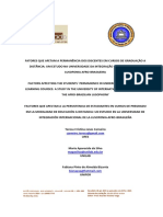 3 - FATORES QUE AFETAM A PERMANÊNCIA DOS DISCENTES EM CURSOS DE GRADUAÇÃO A DISTÂNCIA