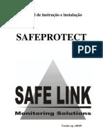 Manual Safe Protect www.guiadotec.com.br