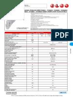 REL DI MINIMA-MASSIMA TENSIONE SERIE EVM231 - EVM230 - EVM400 - EVM400N