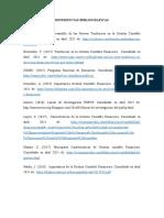 Referencias Bibliograficas Unidad 1 Proyecto t4