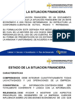 TUTORIA ESFA Y ESTADO DE RESULTADOS