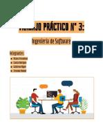 Ingenier_a de Software- Trabajo Practico N_3