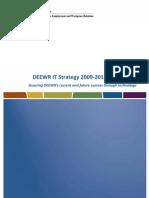 IT Strategy 2009-2012 v1.0