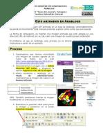 J Como Insertar GIFS Animados en Arablogs