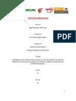 metodo clasico de desarrollo de sistemas