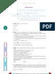 Lista de Exercicios - Análise Combinatória