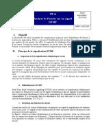 TP 4 DTMF