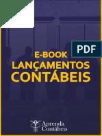 Ebook Lancamentos Contabeis