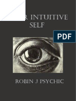 Finding your intuitve self