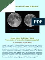 Perigeo Lunar de Gran Alcance