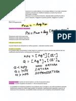 Equilibri acido-base -capitolo 16-