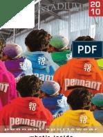 Pennant Sports Wear (2010)