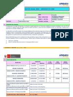 Programacion Dpcc 1 y 2
