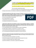 Actividad Icfes Política 1-4p