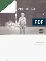 Manned Space Flight Team