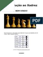 Manual de Xadrez