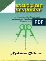 Le Salut c'Est Jésus Christ