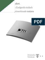 Manual TA 2ab Komfort