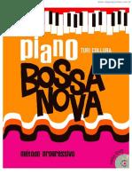 [Cliqueapostilas.com.Br] Bossa Nova Piano