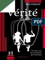 La Vérité by Neil Strauss [Strauss, Neil] (Z-lib.org).Epub