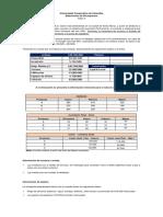 Taller III - Presupuesto Maestro